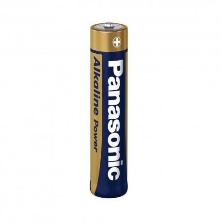 Baterie alcalina R3 – AAA Panasonic