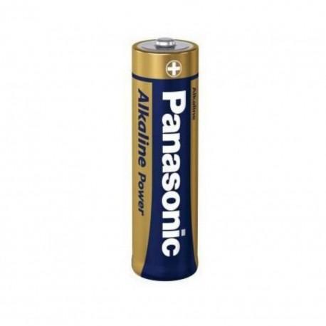 Baterie alcalina R6 – AA Panasonic