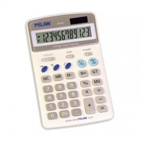 Calculator de birou 12 digiti Milan 920
