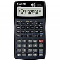 Calculator stiintific 140 functii Canon F-502G