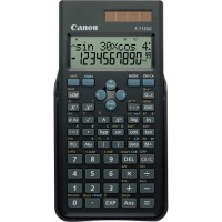 Calculator stiintific 250 functii Canon F715SG