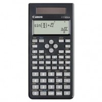 Calculator stiintific 264 functii Canon F-718SGA