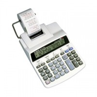 Calculator cu imprimare Canon MP-121MG