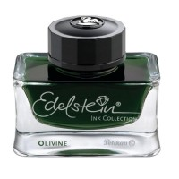 Cerneala Pelikan Edelstein Olive, 50 ml