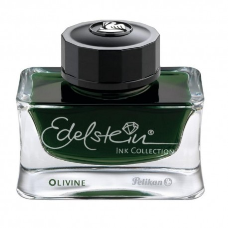 Cerneala Pelikan Edelstein Aquamarine, 50 ml
