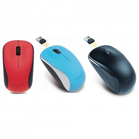 Mouse USB fara fir (wireless), Genius Traveler NX-7000