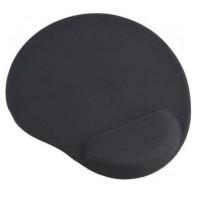 Mouse pad cu suport ergonomic pentru incheieturi, Gembird
