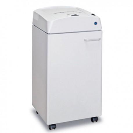Distrugator automat documente Kobra AF+1, 60L, 300 coli, particule