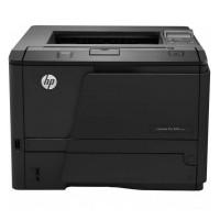 Imprimanta HP LaserJet Pro 400 M401D, cu duplex