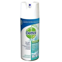 Spray dezinfectant suprafete Detol 400ml