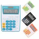 Calculator de birou 12 digiti Deli 1122