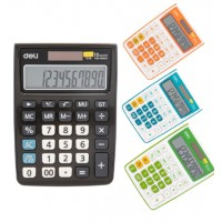 Calculator de birou 12 digiti Deli 1238