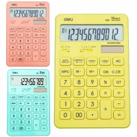 Calculator de birou 12 digiti Deli 1531