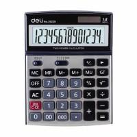 Calculator de birou 14 digiti Deli 39229