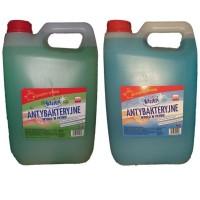 Sapun lichid antibacterian Tanius 5 L