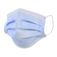 Masca medicala pentru protectie faciala, 3 straturi