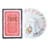 Carti de joc din plastic Royal
