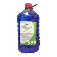 Gel dezinfectant maini 5L, 70% alcool