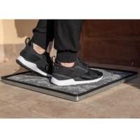 Covoras intrare pentru dezinfectare 53x49cm Steril Carpet
