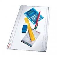 File plastic cu fermoar, 5 buc./set, Esselte