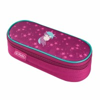 Necessaire Herlitz be.bag Airgo Pink Cubes