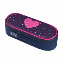Necessaire Herlitz oval Tropical Heart