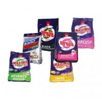 Detergent rufe Sano Maxima, 1,25 Kg, diverse sortimente