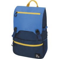 Rucsac Herlitz be.bag be.smart bleumarin