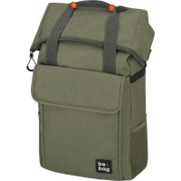 Rucsac Herlitz be.bag be.flexible verde