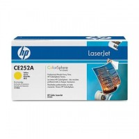 Cartus toner HP CE252A yellow