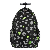 Rucsac-troller St.Right Reflective Aliens