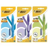Stilou BIC Easy Clic