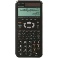 Calculator stiintific 640 functii Sharp EL-W506XSL