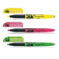 Textmarker Pilot Frixion Light