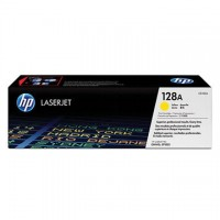 Cartus toner HP CE322A (128A) yellow