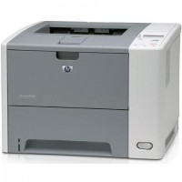 Imprimanta HP LaserJet P3005 D, cu duplex