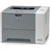 Imprimanta HP LaserJet P3005D + cartus compatibil Q7551X cadou
