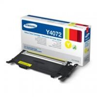 Cartus toner Samsung CLT-Y4072S (CLTY4072S) yellow