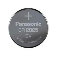 Baterie Panasonic Lithium Power CR2025, 3V