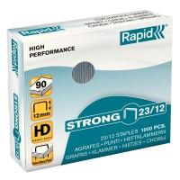 Capse Rapid Strong 23/12, 1000 buc./cutie