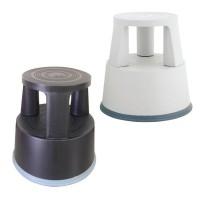 Taburet plastic pentru rafturi inalte Q-CONNECT