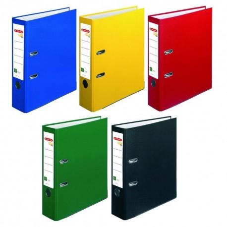 Biblioraft plastifiat Herlitz One File 8cm FSC