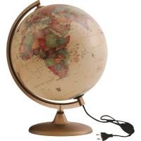 Glob Discovery diametru 30 cm iluminat