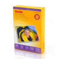 Hartie foto inkjet lucioasa Kodak, 13x18cm, 230 g/mp, 50 coli/top