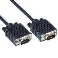 Cablu pentru monitor VGA (PC-monitor) 1,8m