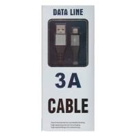 Cablu de date Iphone, 3 A, 1m, Data Line