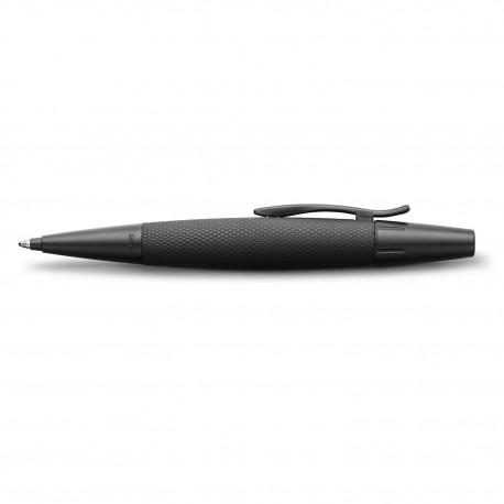 Pix Faber-Castell E-Motion Pure Black