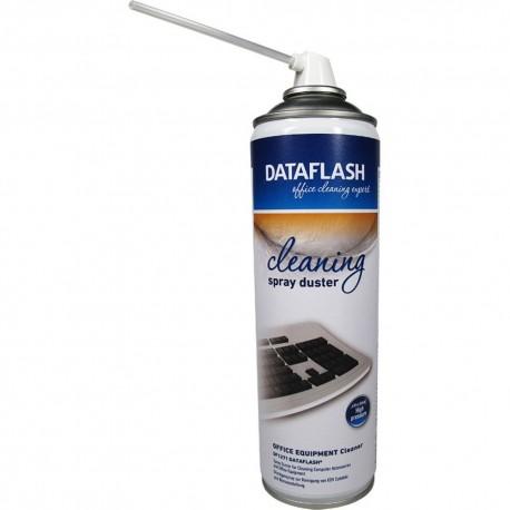 Spray cu aer comprimat 400ml, Data Flash