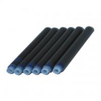 Rezerva cerneala albastra lunga