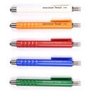 Creion mecanic Koh-I-Noor Versatil mina 5,6mm, diverse culori